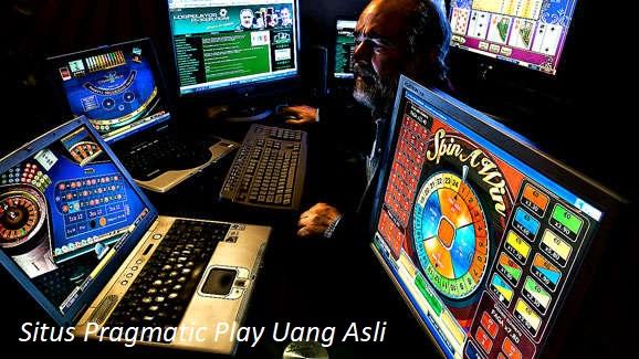 Situs Pragmatic Play Uang Asli